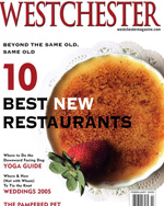 Westchester Restaurants