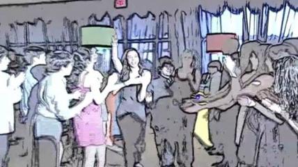 Mitzvah Animation