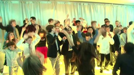 Mitzvah Highlights 2