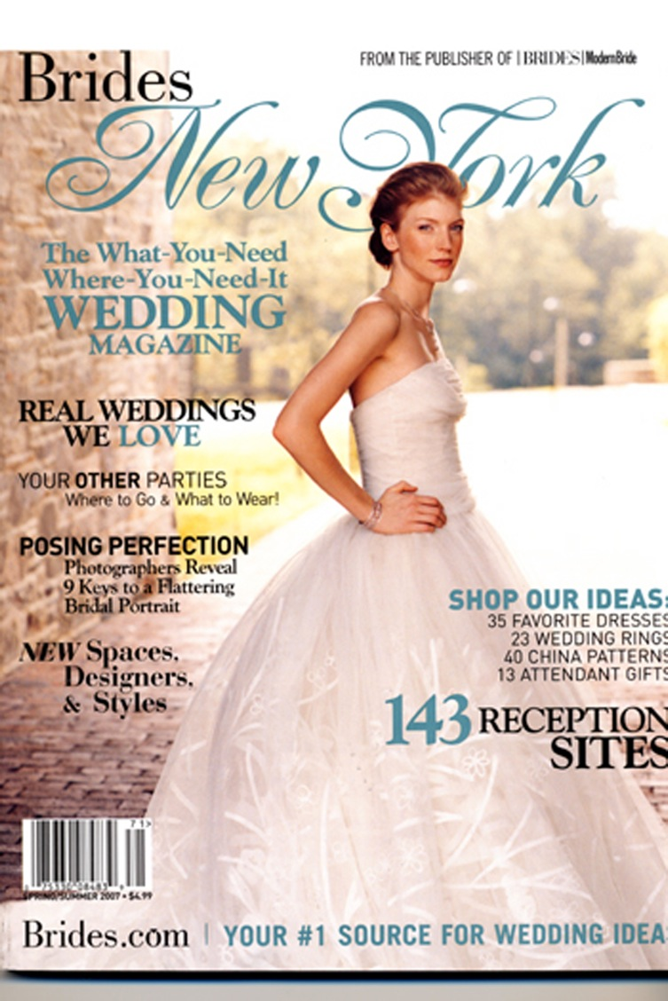 New York Brides Magazine - Wedding Videos Revisited
